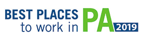 Best Places to Work in PA - 2017